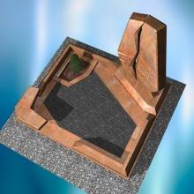 3D проекты памятников