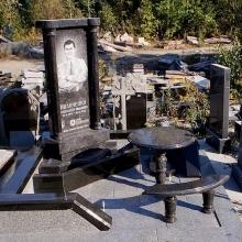 Стандартные памятники