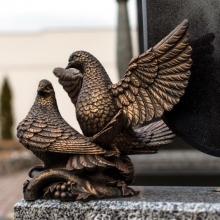 Ритуальная скульптура