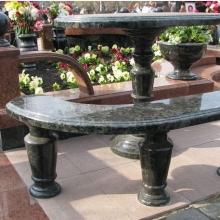 Гранитные столы и лавки_1