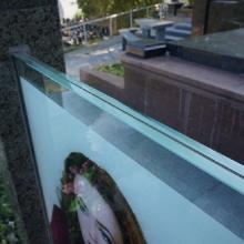 Портрет в стекле на памятник