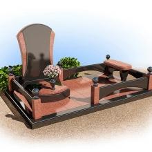 3D проект памятника. Проектирование памятников