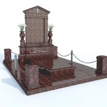 Памятник на могилу_2