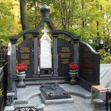 Памятник на могилу_3