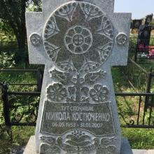 Изготовление памятников гранит _4