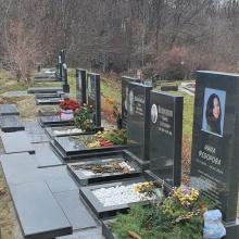 Купить место на Байковом кладбище (колумбарий)_17