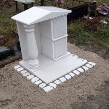 Купить место на Байковом кладбище. Колумбарий_13