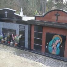 Купить место на Байковом кладбище. Колумбарий_14